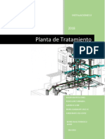 Tipos de Planta de Tratamiento