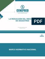 2. Marco Legal-riesgo Desastres