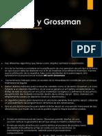 Lerchs y Grossman