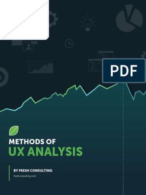 Ux Analysis White Paper Analytics Usability