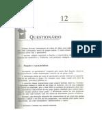 Richardson Questionário