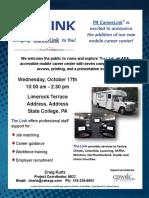 10.17.2018 Limerock Court Career Link Flyer