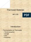 09 Thermosets
