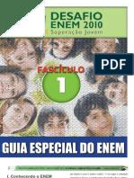 Preparação para o Enem 2010- Parte 0
