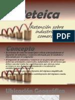 Diapositivas de Reteica Final
