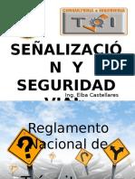 Presentacion Del Curso Señalizacion
