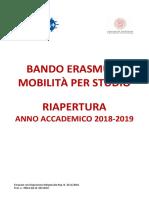 Riapertura Bando Erasmus Studio 18 19 Def (5)