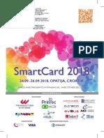 SmartCard2018 conference