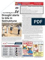 Platinum Gazette 05 October 2018