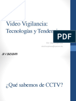 221-Tecnologías Emergentes Cctv