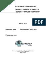Borrador EIA GRANJA CARLOS VENANCIO.pdf
