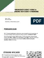 Penyakit Kulit Pada Penyakit HIV