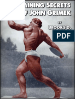 Training Secrets of John Grimek, The - Brooks D. Kubik.pdf