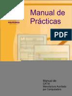Manual de Catia Manufactura Auxiliada Por Computadora-1