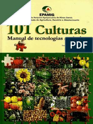 101 Culturas   Natureza   Administração de Terras