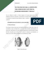1 4 Procesos Tecnolc3b3gicos Para La Obtencic3b3n Del Acero Hornos Bof Elc3a9ctricos Convertidores Bessemer y Thomas