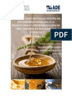 Manual Tecnología Para La Apicultura