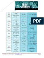 Ômega - Módulo 17 - Qm Organica
