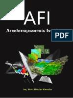 AEROFOTOGRAMETRIA