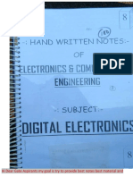Digital_Electronicsss Made Easy