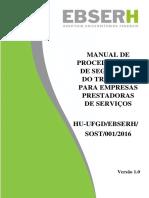 Anexo Resolução 37 - MANUAL DE PROCEDIMENTOS DE SEGURANÇA DO TRABALHO PARA EMPRESAS PRESTADORAS DE SERVIÇOS.pdf