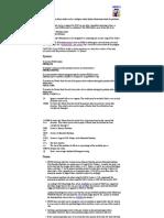 Dos 7 Commands - Fdisk