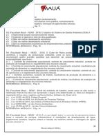 Apostila Educação Ambiental - Módulo (6) - Com 60 Questões-36-40
