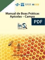 Manual da Apicultura