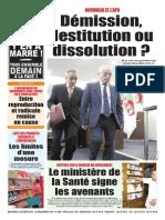 Journal Le Soir Dalgerie 03.10.2018(1)