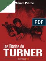 Los Diarios de Turner - William Pierce
