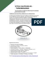 Practica 6 Turbomaquinas