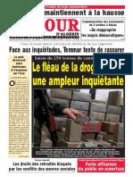 Journal Le Jour d Algerie Du 04.10.2018