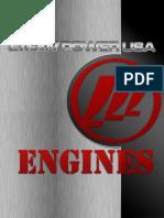LIFAN Power USA Engines