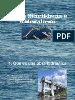 Obras Marítimas e Hidráulicas.ppt