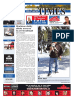October 5, 2018 Strathmore Times