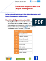August 2018 4th Week Current Affairs Update.pdf