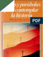 23245946 Gonzalez Buelta Benjamin Signos y Parabolas Para Contemplar La Historia