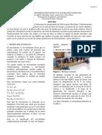 Informe Fisica 1 M.R.U