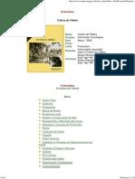 EMATER - Fruticultura - A Cultura Da Videira