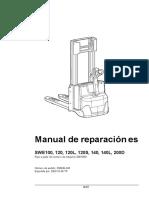 JLG E450AJ M450AJ Service Manual   Machines   Technology