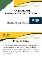 Proceso Linde