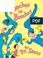 OceanofPDF.com Hunches in Bunches - Dr Seuss