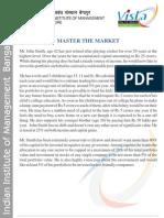 Vista 2010 11-Master the Market