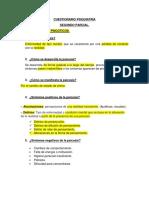 CUESTIONARIO PSIQUIATRÍA 2