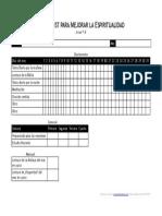 (Check List) Aumentar Espiritual.pdf