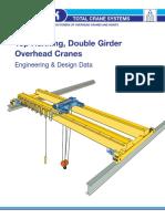 Munck Crane Data
