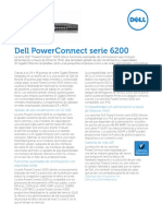 Dell PowerConnect 6200 Series ES HR