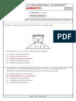 Gabarito Ae2 Física 2º Ano
