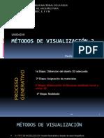 Iaii Metodos de Visualizacion3d Unlar