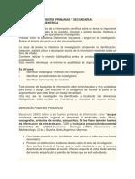 FUENTES PRIMARIAS Y SECUNDARIAS.docx
